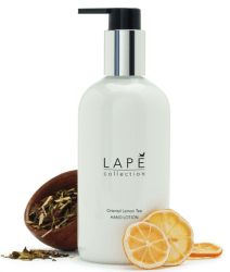 LAPE Lemon Tea Lotion 300ml