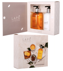 LAPĒ Collection Gåvobox