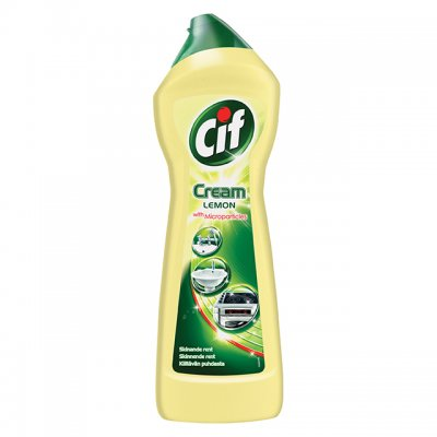 Cif Cream Lemon 0.75L