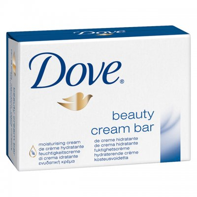 Dove Beauty CreamBar 126st