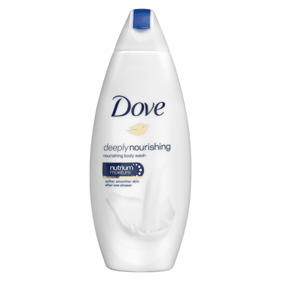 Dove Deeply Nourish Duschcreme 250ml