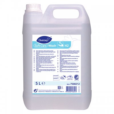 Soft Care Wash 5L